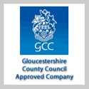 Gloucestershire County Council Accredited Contractor Company