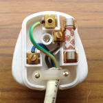 Incorrectly Wired Plug